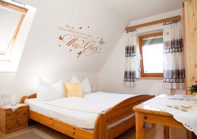 Weißburgunder-Zimmer